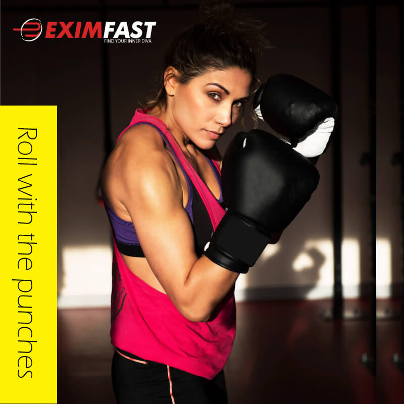boxing eximfast slider