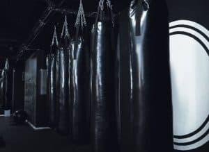 Mixed Martial Arts Bag