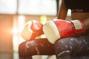Mixed Martial Arts Equipment