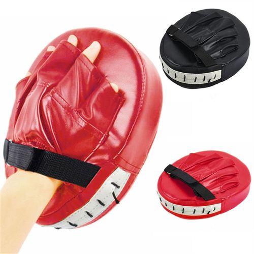 Training Punch Pads