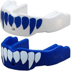 Custom Mouth Guard