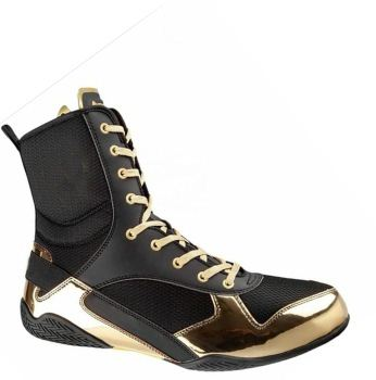 Custom Made Boxing shoes