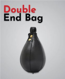 double end bag