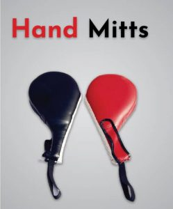 hand mitts